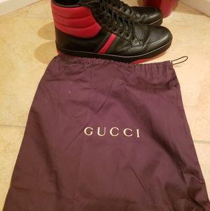 Gucci Ronnie High Top